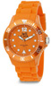 Armbanduhr LOLLI CLOCK orange